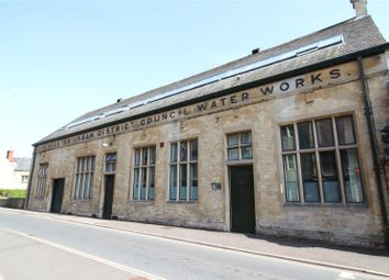 Thumbnail 4 bed flat to rent in The Old Water Works, Lewis Lane, Cirencester