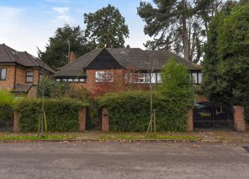 Thumbnail 6 bed detached house for sale in Cedars Close, Hendon