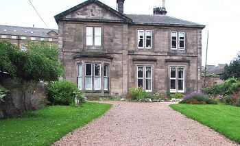 Thumbnail 2 bedroom flat to rent in Magdalen Yard Road, Dundee