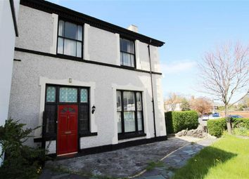 Thumbnail 5 bed semi-detached house for sale in Brighton Road, Rhyl, Denbighshire
