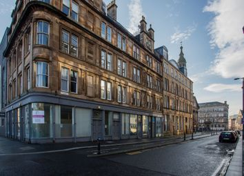 Thumbnail 1 bed flat for sale in Flat 3/1, 9, James Morrison Street, Glasgow