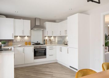"""""""Maidstone"""" at Prior Deram Walk, Coventry CV4. 3 bed semi-detached house for sale"""