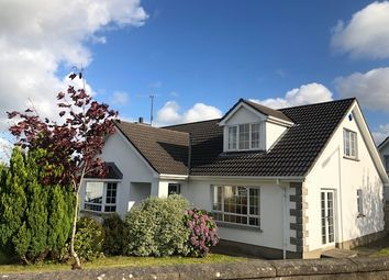 Thumbnail 5 bedroom detached house for sale in 57 Rathgullion, Meigh