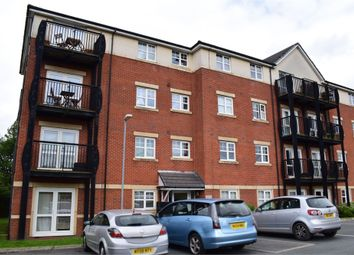 Thumbnail 2 bed flat for sale in Breccia Gardens, St Helens, Merseyside