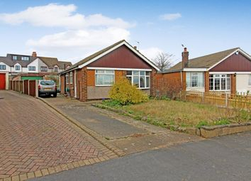 Thumbnail 2 bed bungalow for sale in Gascoigne Road, Barwick In Elmet, Leeds