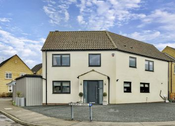 Thumbnail 4 bed property for sale in Silver Street, Buckden, St. Neots