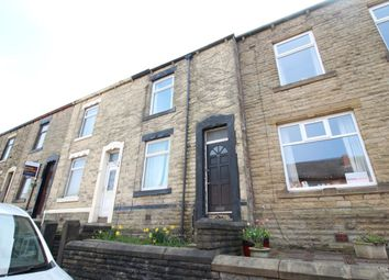 Thumbnail 2 bed terraced house for sale in Grains Road, Shaw, Oldham
