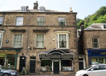 Thumbnail Commercial property for sale in North Parade, Matlock Bath, Matlock, Derbyshire