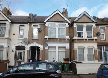 Thumbnail 1 bed flat for sale in Clements Road, London
