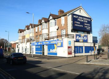 Thumbnail Retail premises for sale in Billet Road, Walthamstow