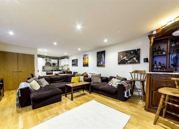 Thumbnail 2 bedroom flat for sale in Southwark Bridge Road, London