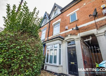 Thumbnail 3 bed terraced house for sale in Lightwoods Road, Bearwood
