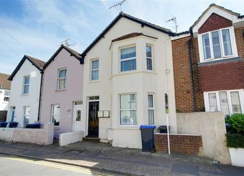 Thumbnail 2 bed flat for sale in Howard Street, Worthing, West Sussex