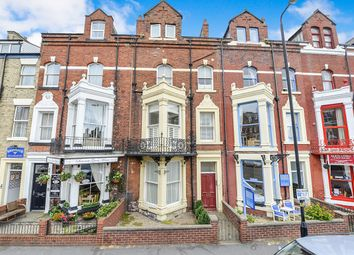 1 bed flat for sale in Crescent Avenue, Whitby YO21
