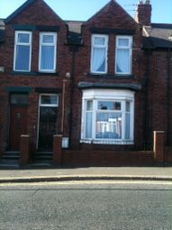 Thumbnail 1 bed flat to rent in Ormonde Street, Barnes, Sunderland