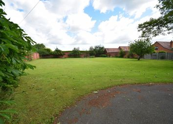 Thumbnail Land for sale in Shrewsbury Road, Wem, Shrewsbury