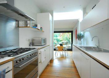 Thumbnail 3 bed property to rent in Tottenham Road, Islington