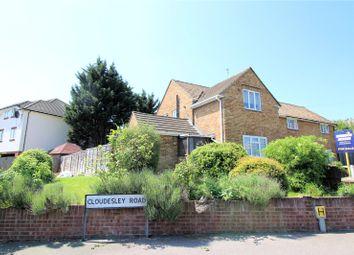 3 bed detached house for sale in Cloudesley Road, Slade Green, Kent DA8