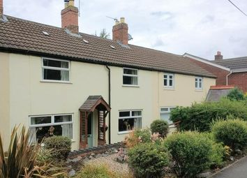 Thumbnail 3 bed cottage for sale in The Green, Donington Le Heath
