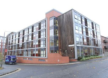 Thumbnail 1 bed flat for sale in The Loom House East Street Mills, East Street, Leeds, West Yorkshire