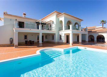 Thumbnail 5 bed property for sale in Fabulous Front Line Villa, Burgau, Algarve