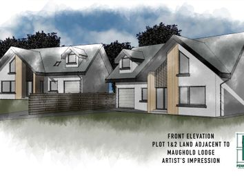 Thumbnail 4 bed bungalow for sale in Claughbane Walk, Ramsey, Isle Of Man