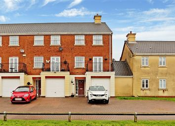 4 bed town house for sale in Meadow Hill, Church Village, Pontypridd CF38