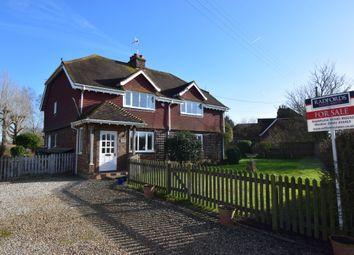 Thumbnail 4 bed detached house for sale in Boarden Lane, Staplehurst, Tonbridge