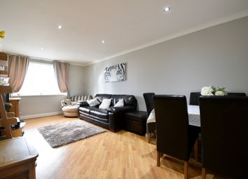 Thumbnail 2 bed flat for sale in Great Ashby Way, Stevenage