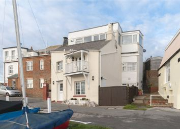 Thumbnail 3 bed detached house for sale in Riverside, Southwick, Brighton, West Sussex