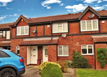 Thumbnail 2 bed terraced house for sale in Homestead Avenue, Wall Meadow, Worcester