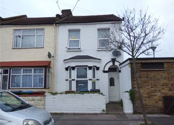 Thumbnail 4 bed end terrace house for sale in Matcham Road, Leytonstone, London