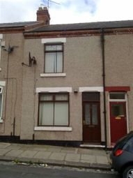 Thumbnail 2 bed property to rent in Barningham Street, Darlington