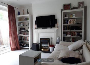 Thumbnail 2 bedroom terraced house to rent in Glenfarg Road, London