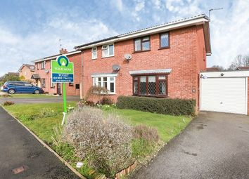 2 bed semi-detached house to rent in St. Andrews Drive, Perton, Wolverhampton WV6