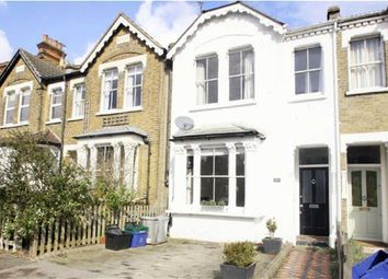 Thumbnail 4 bed terraced house to rent in Chelmsford Road, South Woodford, London