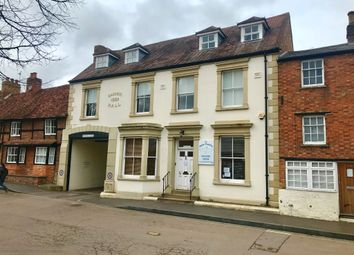 Thumbnail 10 bed terraced house for sale in High Street, Buckingham