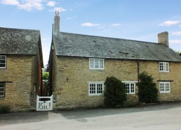 Thumbnail 3 bed cottage to rent in Buckland, Faringdon