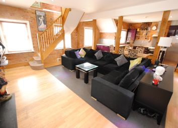 Thumbnail 3 bed flat for sale in Reading Road, Henley-On-Thames