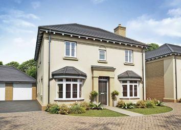 Thumbnail 4 bed detached house for sale in The Duchess, Corunna, Inkerman Lane, Aldershot, Hampshire
