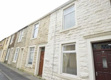 Thumbnail 2 bed terraced house to rent in Oswald Street, Accrington