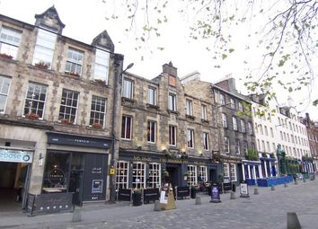 Thumbnail 1 bed flat to rent in Grassmarket, City Centre, Edinburgh