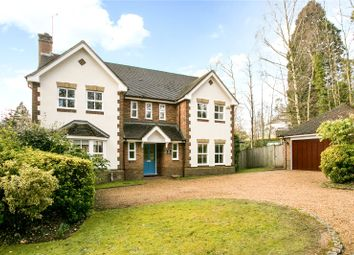 Thumbnail 5 bed detached house for sale in Chiltern Manor Park, Great Missenden, Buckinghamshire