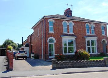 Thumbnail 3 bed semi-detached house for sale in Waterside, Evesham