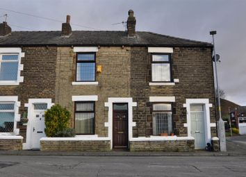 Thumbnail 2 bed terraced house for sale in Brunswick Street, Mossley, Ashton-Under-Lyne
