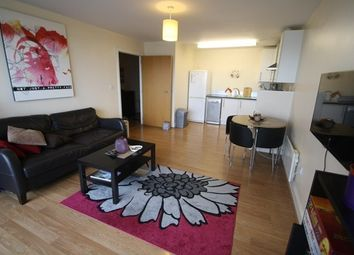 Thumbnail 1 bed flat to rent in Navigation Court, Gallions Road, Royal Docks