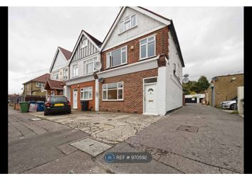 3 bed maisonette to rent in Canada Park Parade, Edgware, London HA8