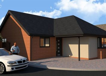 Thumbnail 3 bed detached bungalow for sale in Long Meadow, Chorley