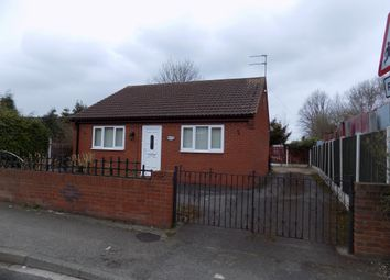 Thumbnail 2 bed bungalow to rent in Silver Street, Stainforth, Doncaster