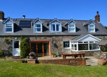 Thumbnail 4 bed detached house for sale in Sark, Guernsey